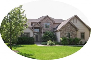 W245N2749 Single Tree Dr, Pewaukee, WI 53072-6446