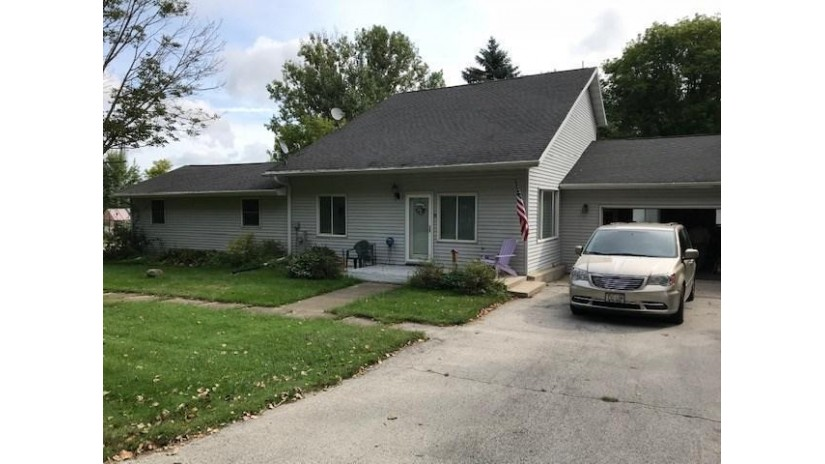 14010 Painter Ln Cato, WI 54230 by Non Mls $164,900