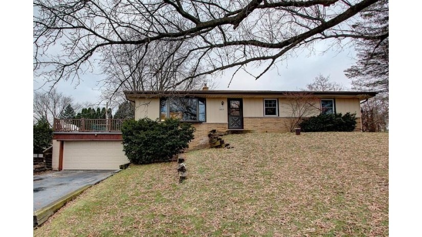 W171S6826 Lannon Dr Muskego, WI 53150-9420 by Realty Executives Integrity~brookfield $234,900