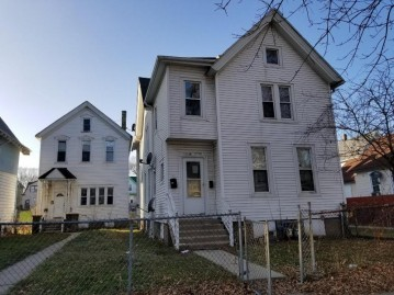 1119 S 20th St 1121, Milwaukee, WI 53204-2055