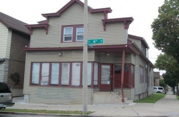 1901 S 6th St, Milwaukee, WI 53204-3935
