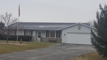 2761 Saint Peters Rd, East Troy, WI 53120