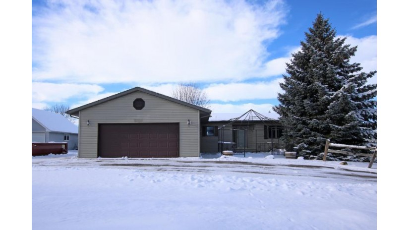 136 S Main St Oakfield, WI 53065 by Adashun Jones Real Estate $184,900