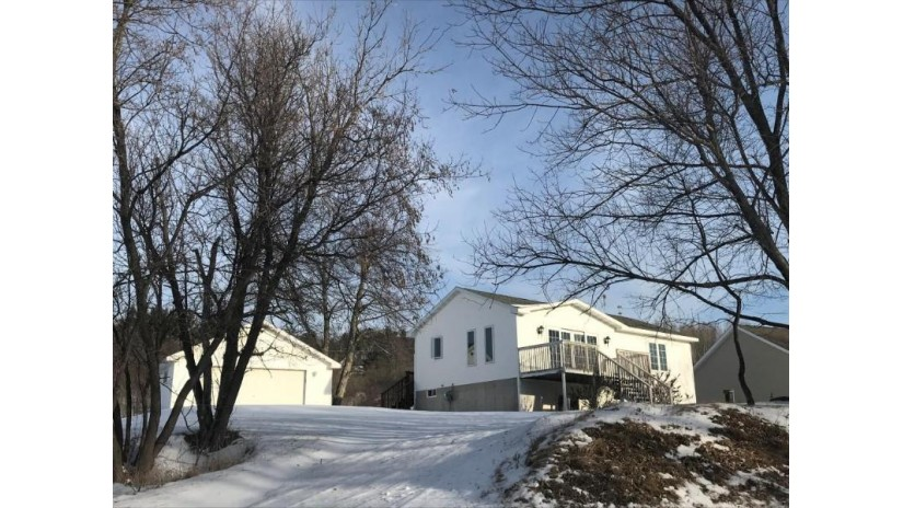 1026 E D St Iron Mountain, MI 49801 by Broadway Real Estate $85,000
