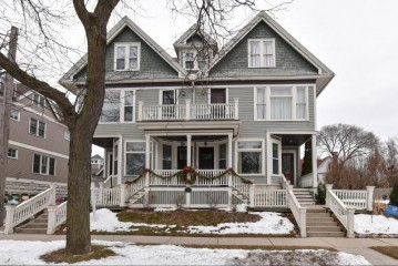118 W Reservoir Ave, Milwaukee, WI 53212-3726
