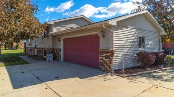 1345 Timmie Dr, Mount Pleasant, WI 53406-3237