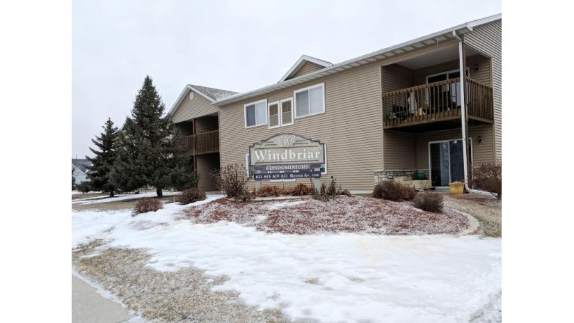 621 Reena Ave 3 Fort Atkinson, WI 53538-3146 by Century 21 Affiliated~whitewater $134,900