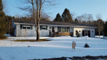 14284 SPRING CREEK Road, Mountain, WI 54149-9713