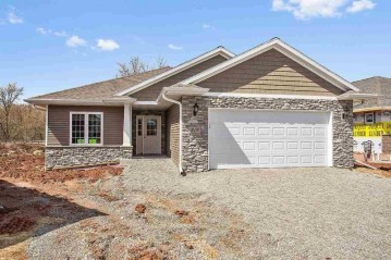 4750 N TONY Court, Grand Chute, WI 54913