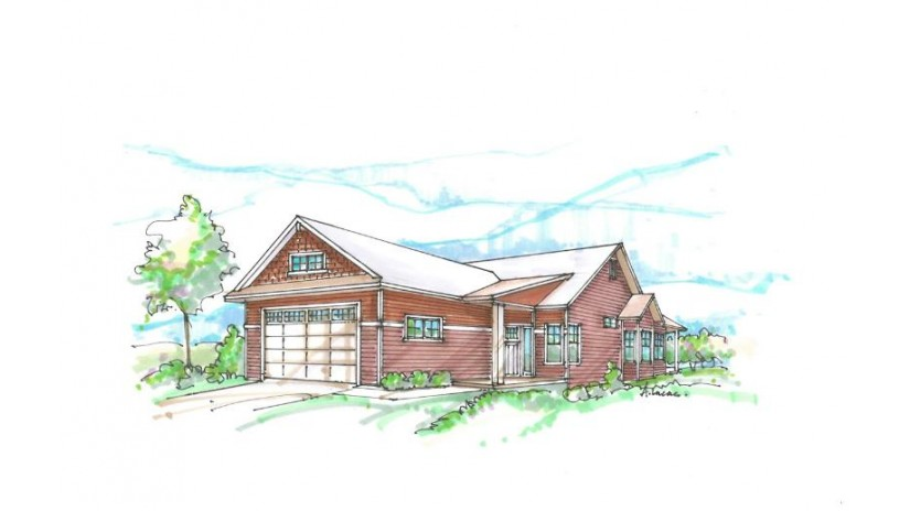 1075 BLUEHILL Avenue Fond Du Lac, WI 54935-7603 by Klapperich Real Estate, Inc. $269,900