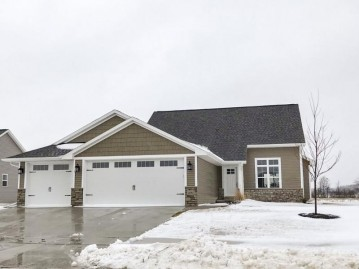 1245 MOUNTAIN BAY, Pulaski, WI 54162