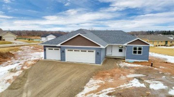 956 TANGLEWOOD Drive, Little Suamico, WI 54141-8883