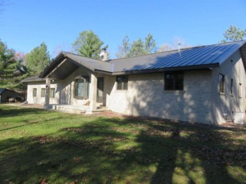 16558 QUILL LAKE Lane, Doty, WI 54149