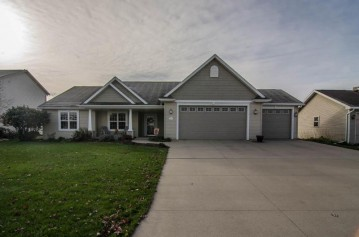 2217 W BARLEY Way, Grand Chute, WI 54913