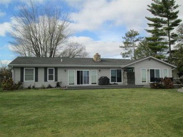 N6078 WEBERS POINT Court, Wescott, WI 54166-3937