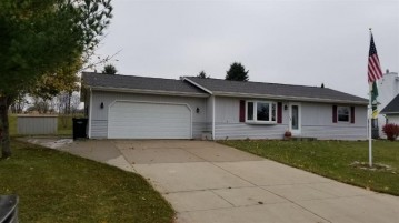 529 REDWING Court, Campbellsport, WI 53010-3045