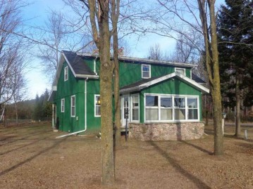 W11012 UPPER RED LAKE Road, Red Springs, WI 54128