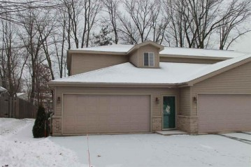 1497 SNOW SHOE Trail, Suamico, WI 54173