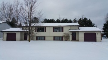 401 CRABTREE Avenue, Plover, WI 54467