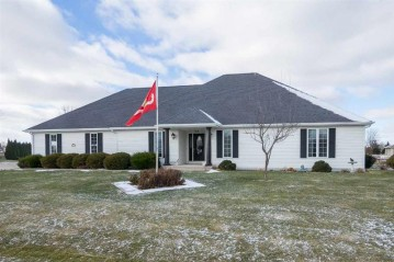4403 HARBOR VILLAGE Drive, Omro, WI 54963-8229