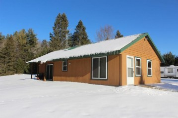 13481 JAZZ Lane, Mountain, WI 54149