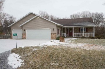 7350 MURRAY Road, Clayton, WI 54956