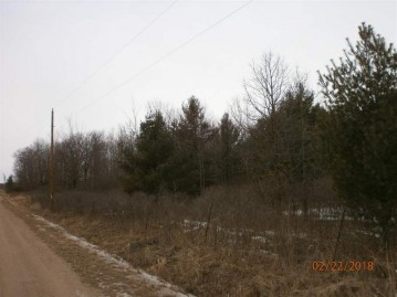 CASEY LAKE Road, Waupaca, WI 54983