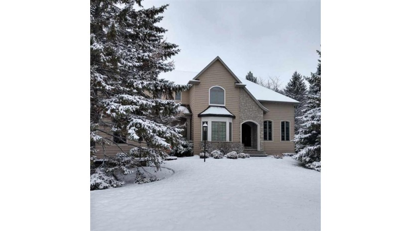 1519 HIDDEN ACRES Lane Neenah, WI 54956 by First Weber, Inc. $659,000
