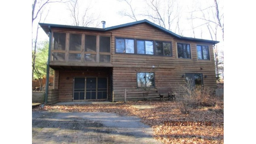 W1774 FERN Road Menominee, WI 54135 by Hometown Real Estate & Auction Co., Inc. $264,900