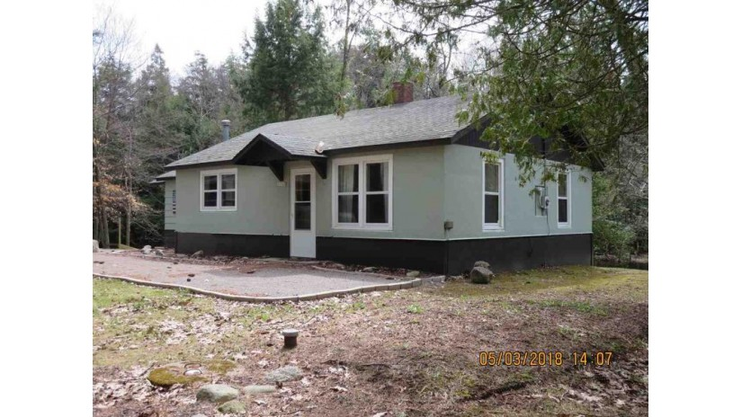 12383 HWY 32 Mountain, WI 54149 by Shorewest Realtors $76,000