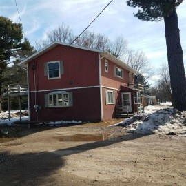 E1750 KING Road, Farmington, WI 54981