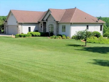 E9629 COUNTRY VIEW Lane, Caledonia, WI 54961
