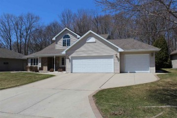 2812 ICHABOD Lane, Howard, WI 54313-3209