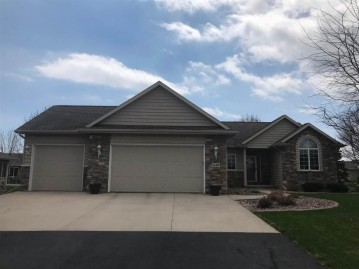 1430 AMENDMENT Drive, Neenah, WI 54956