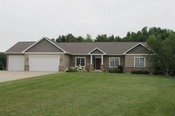 N4314 PANORAMIC Avenue, Freedom, WI 54913-7898