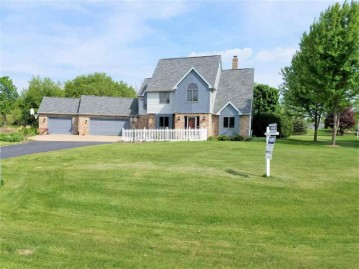 2935 E RIDGE PLACE Place, Clayton, WI 54956