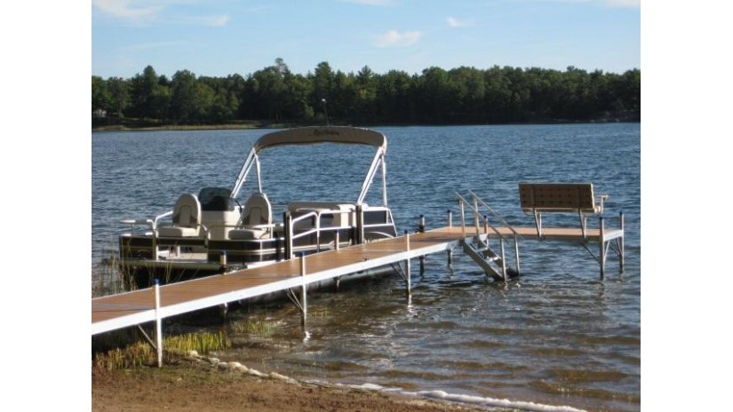 N684 SE BASS LAKE Road Menominee, WI 54124 by RE/MAX North Winds Realty, LLC $99,500