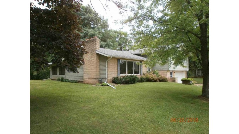 446 HOFFMANN Court Manawa, WI 54949 by Coldwell Banker The Real Estate Group $145,000