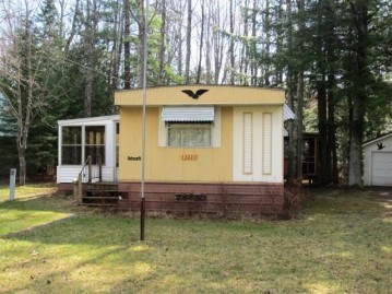 13220 CROPSEY Lane, Mountain, WI 54149