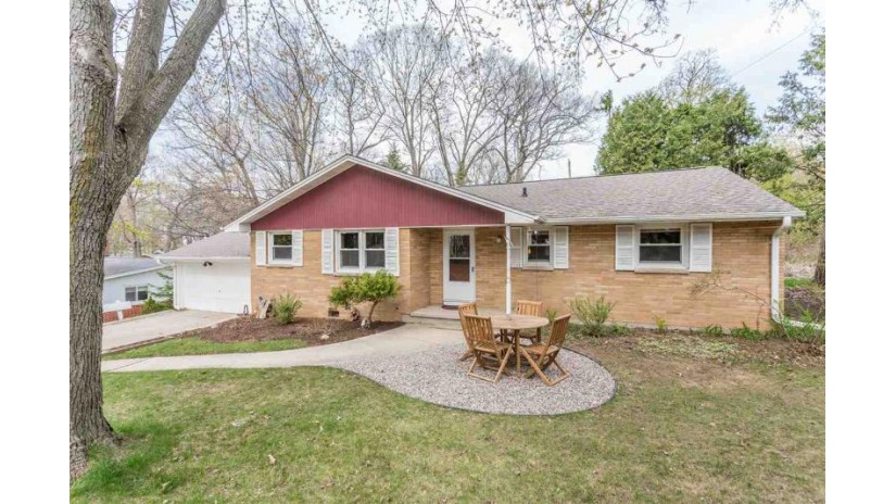 2257 HILLSIDE Lane Green Bay, WI 54302-4048 by Coldwell Banker The Real Estate Group $159,900