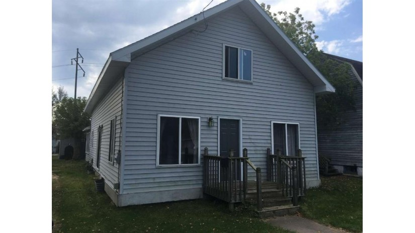3039 HALL Avenue Marinette, WI 54143 by Place Perfect Realty $25,000