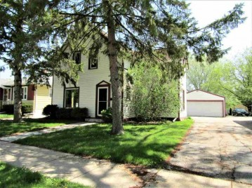 1406 MINNESOTA Avenue, North Fond Du Lac, WI 54937
