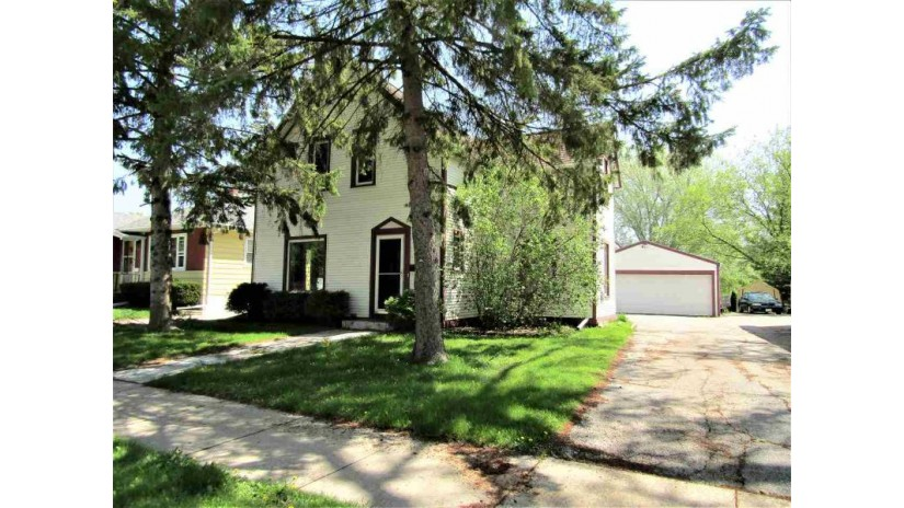 1406 MINNESOTA Avenue North Fond Du Lac, WI 54937 by First Weber, Inc. $82,200