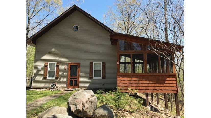 15714 MAIDEN LAKE LANDING Lane Riverview, WI 54149 by Signature Realty, Inc. $139,900