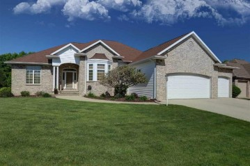 116 EDGEWOOD Lane, Combined Locks, WI 54113