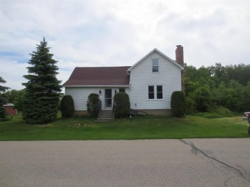 5204 BALL PARK Road, Little Suamico, WI 54141-8954