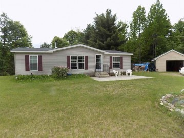 12109 UP NORTH Lane, Riverview, WI 54149-0000