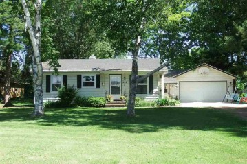 306 2ND Avenue, Weyauwega, WI 54983-0000