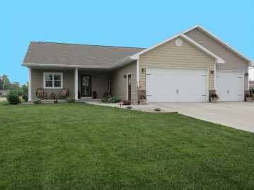 1600 POND VIEW Court, Neenah, WI 54956-1665