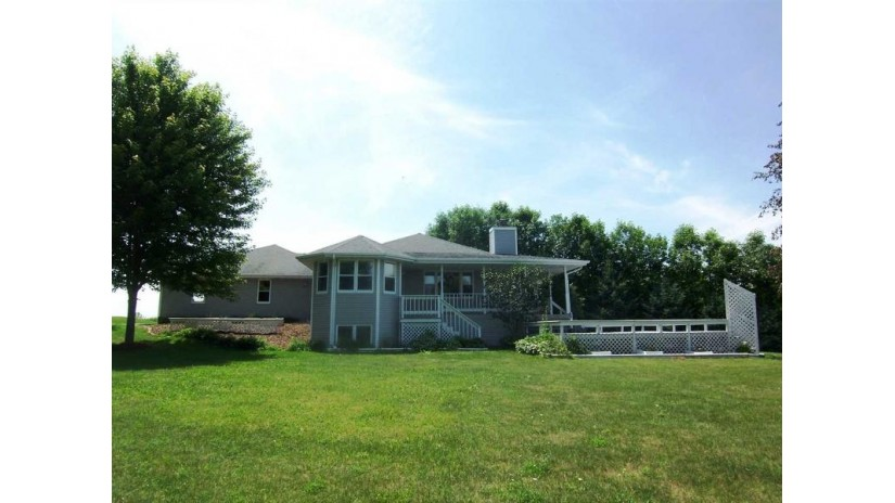 4305 AIRPORT Road Oconto, WI 54153-9412 by Resource One Realty, LLC $257,250